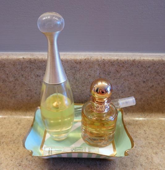 Perfume Dish