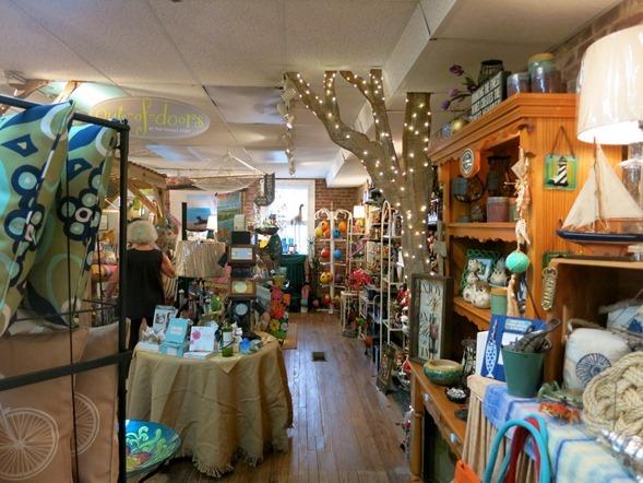 Village Store Davidson