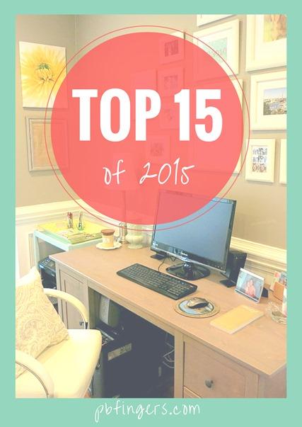 top 15 of 2015