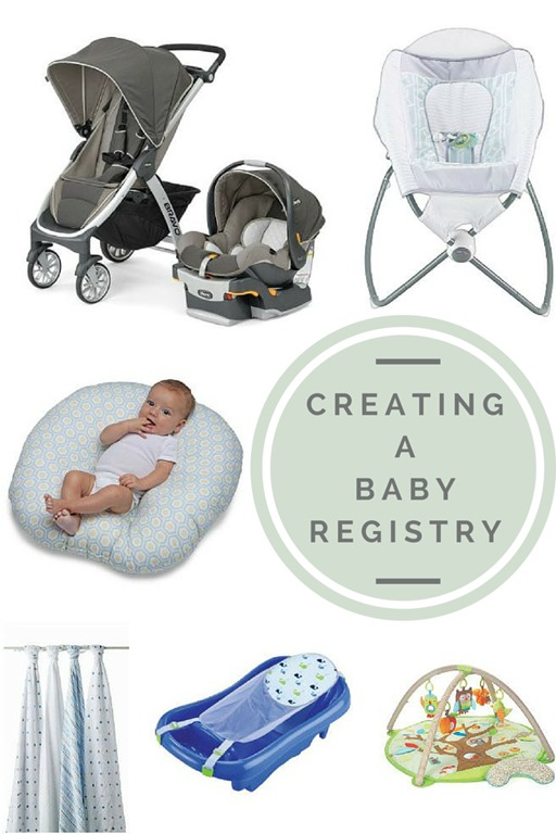 Baby Registry Must Haves Based On Real Moms Advice