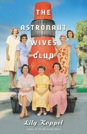 Astronaut Wives Club Book