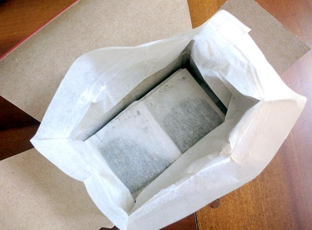 Celestial Seasonings Tea Bag
