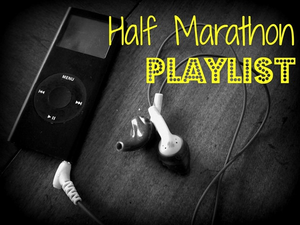 Half-Marathon-Playlist
