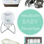 Newborn Baby Favorites