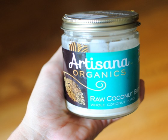 coconut butter