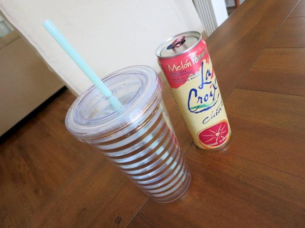 target cup