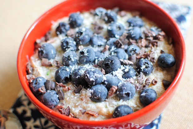 Paleo Oatmeal Recipe