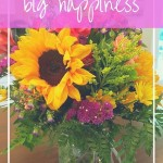 Little Indulgences That Lead to BIG Happiness