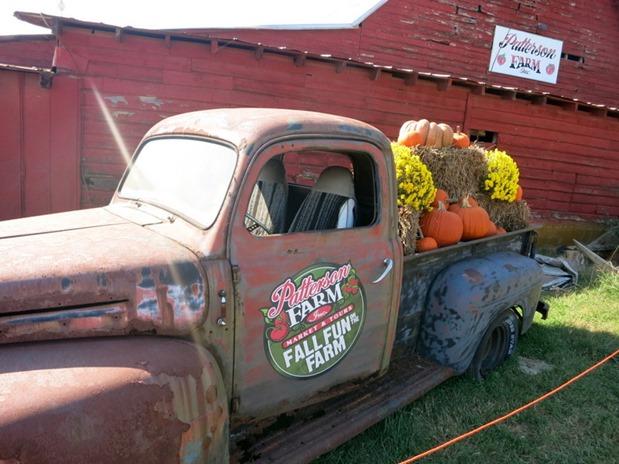 Patterson Farm NC