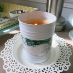 Anthropologie Balsam Candle