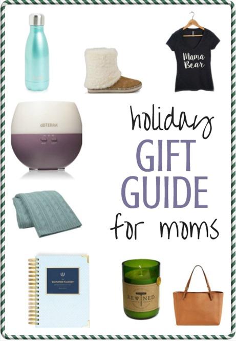 Christmas Gift Ideas for Mom