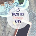 Must Try Fitness Apps