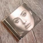 Adele New CD
