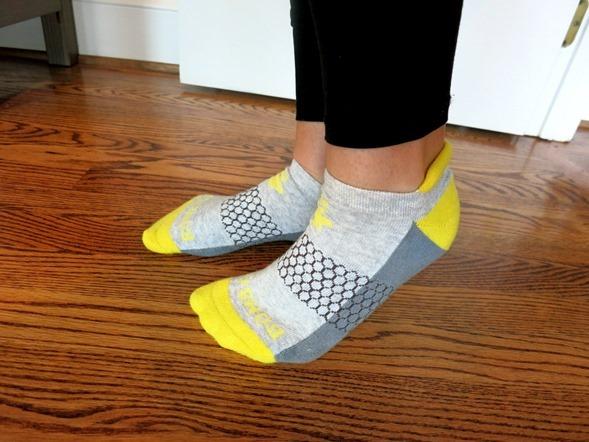 Bombas Ankle Socks