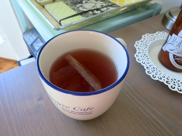 Caramel Apple Dream Tea