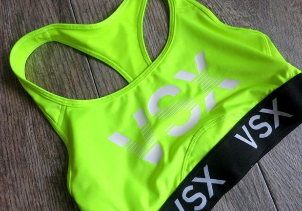 VSX Sports Bra Victoria's Secret