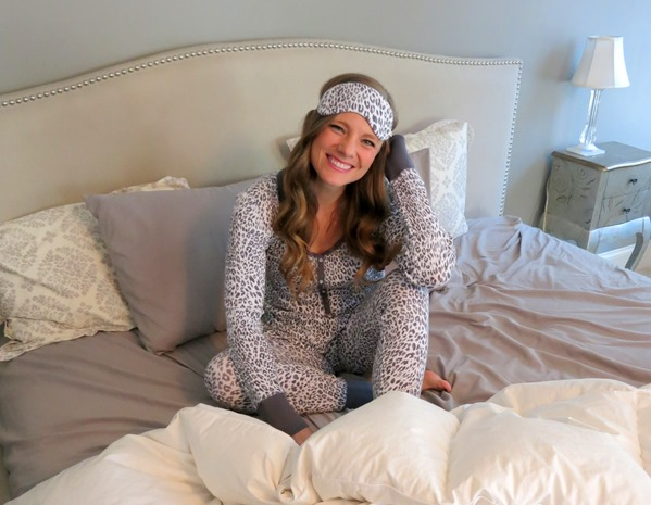 Victoria's Secret Thermal Pjs