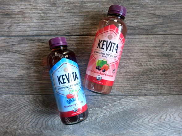 kevita probiotic drink