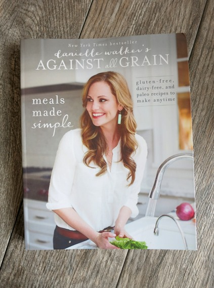 Against All Grain Cookbook Review