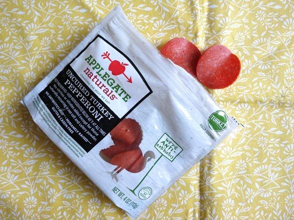 Applegate Pepperoni
