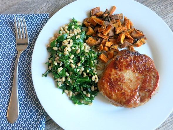 Easy Pork Marinade - Great weeknight recipe