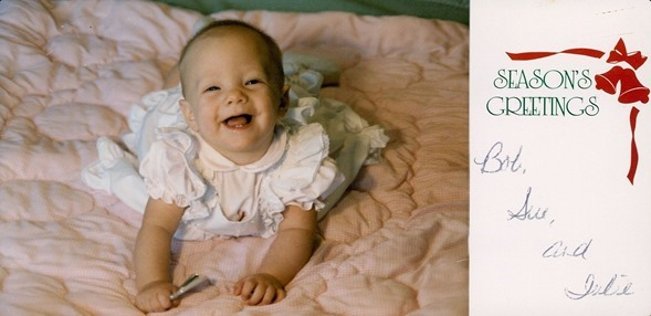 Julie Baby