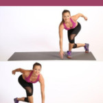 Killer Cardio Total Body Tabata Workout