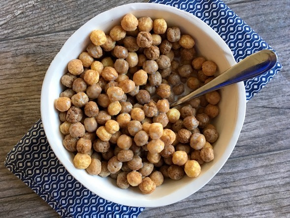 Reese's Puffs Cereal
