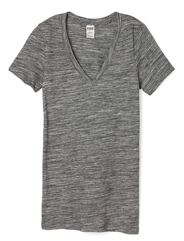 the perfect tee from victoria's secret