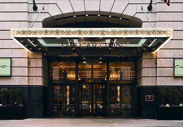 Carlton Hotel NYC