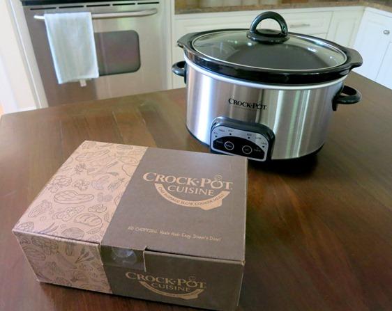 Frozen Crock Pot Meals