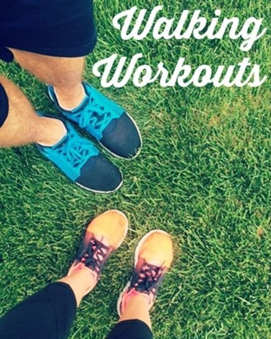 walking workouts