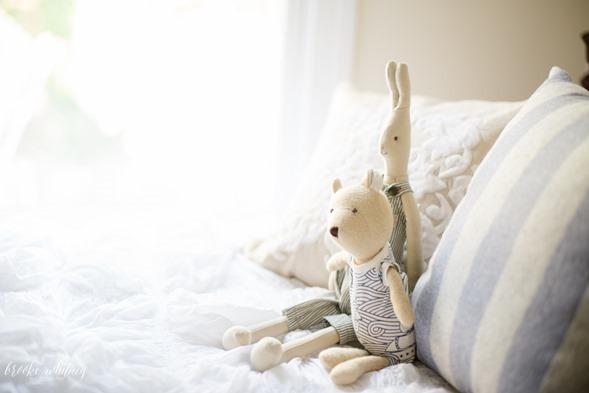 Nursery Stuffed Animals
