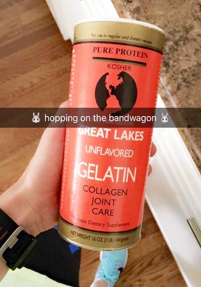 Best Gelatin