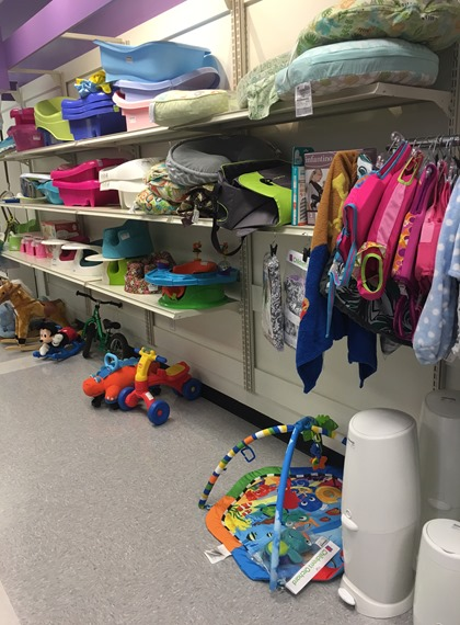 Children's Orchard Consignment
