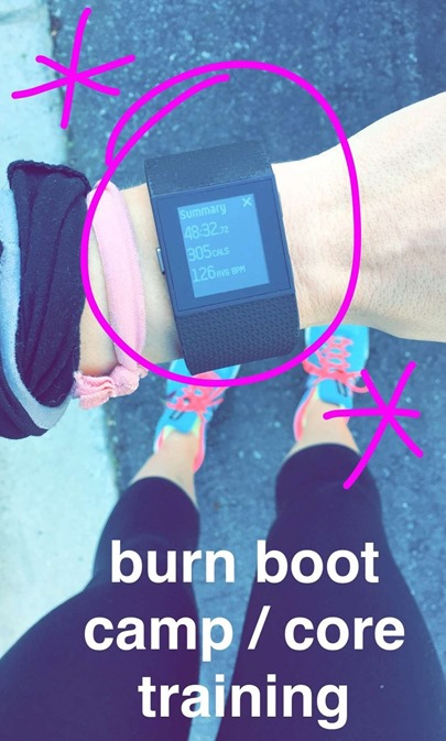 FitBit Surge Watch Review
