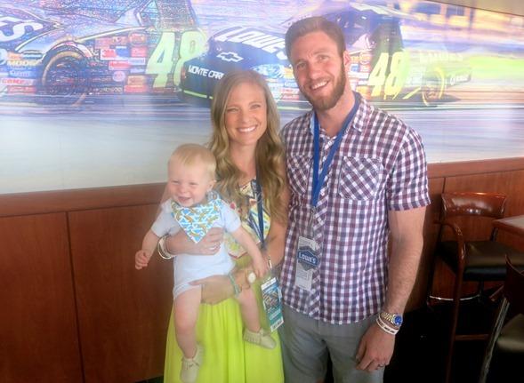 NASCAR Family