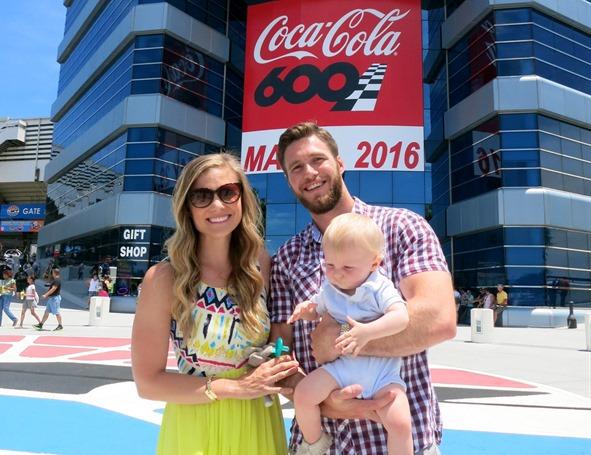 coca cola 600 race