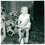 Dad as a Baby