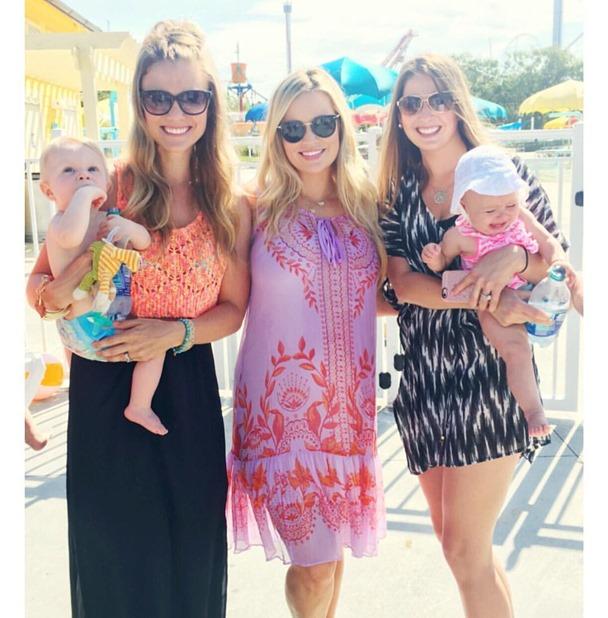 Emily Maynard Pregnant Baby 2