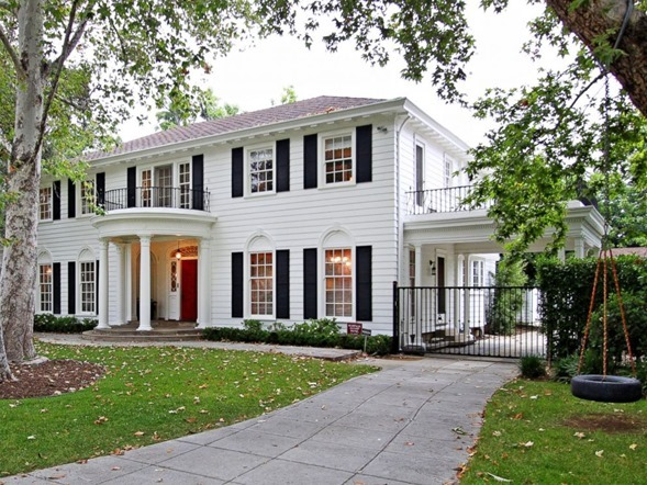 Father of the Bride House for Sale