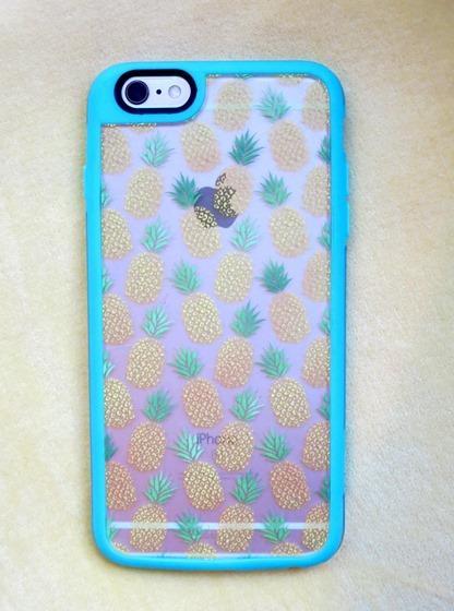 Pineapple Phone Case
