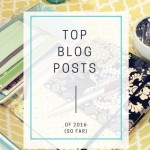 Top Blog Posts of 2016