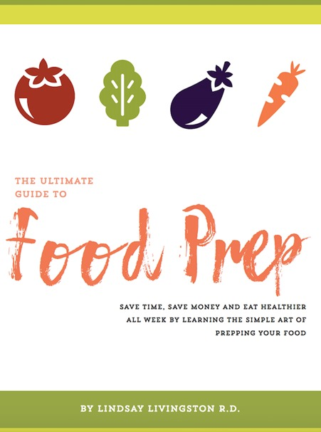 Guide to Food Prep