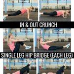 21-15-9 Bodyweight Workout