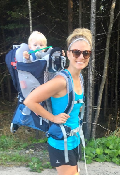Best Hiking Backpack for Baby