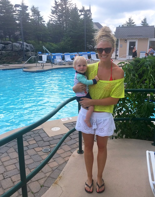 Julie Chase Pool