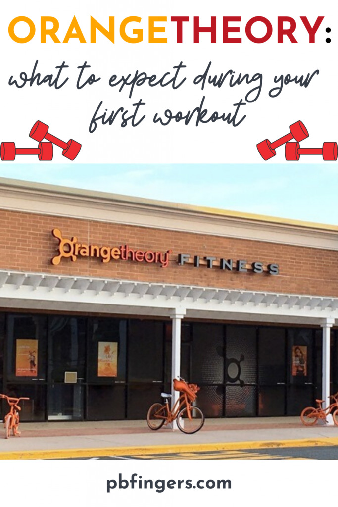What to Expect at Orangetheory
