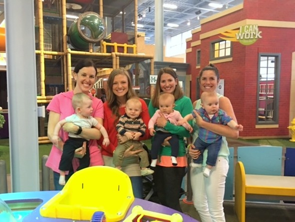Discovery Place KIDS Playdate