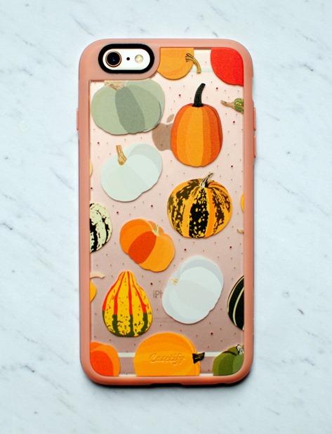 Pumpkin iPhone 6 Phone Case